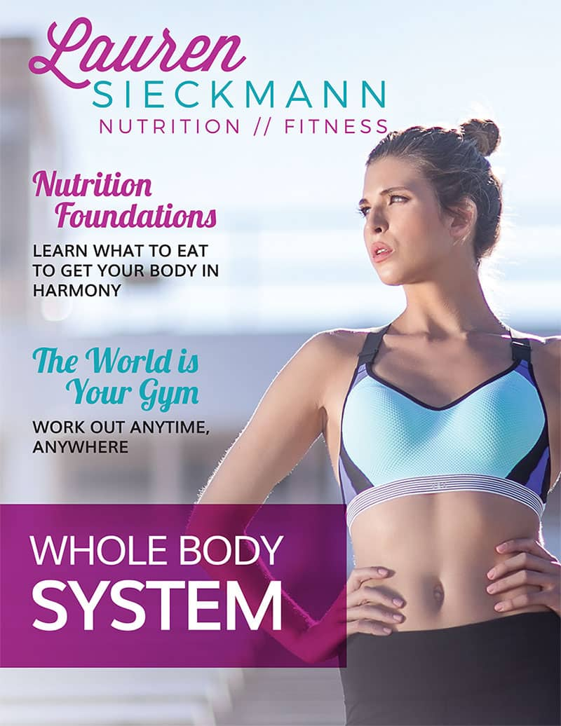 Lauren Sieckmann master guide
