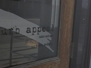Curb Appeal Salon & Spa