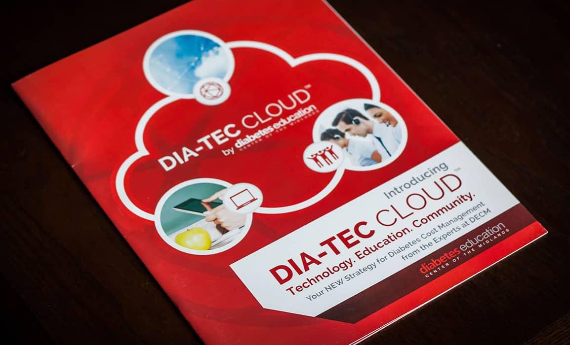 DECM Brochure cover