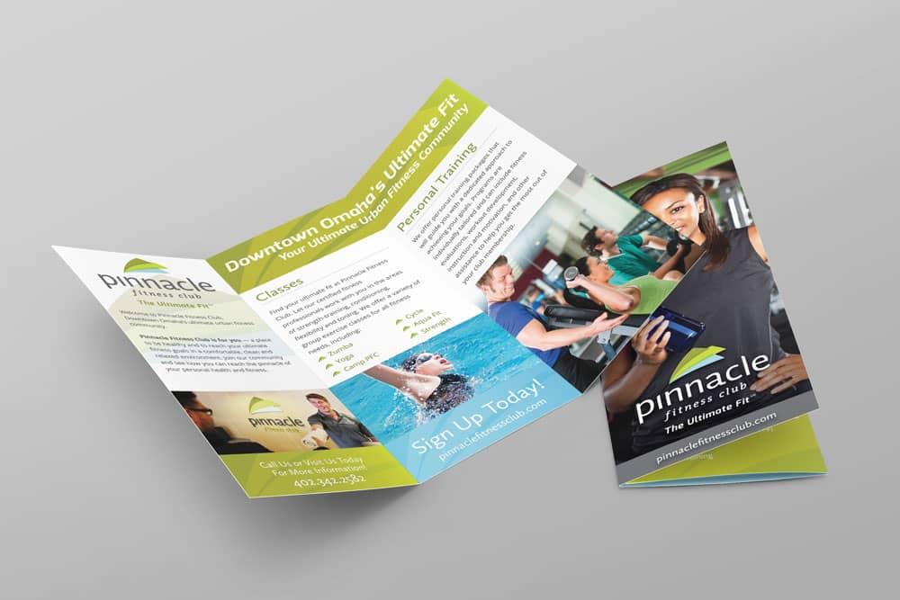 Pinnacle general brochure